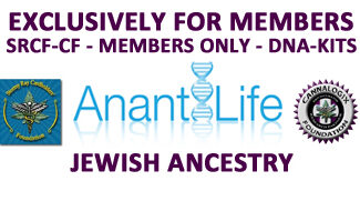 Jewish Disease Risk Genetic Kits